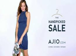Ajio- Buy Branded Fashion Products