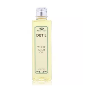 Nykaa – Buy Aloe Veda Distil Massage Oil – Wheat Germ Oil at Rs.138 only image