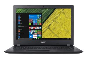 Amazon – Buy Acer A315-31CDC UN.GNTSI.001 15.6-inch Laptop (Celeron N3350/2GB/500GB/Windows 10/Integrated Graphics), Black at Rs 16990 image