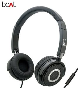 Amazon - Buy Boat BassHeads 900 Wired Headphone with Mic