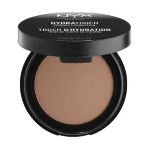 Amazon- Buy Nyx Professional Makeup Hydra Touch Powder Foundation, Cocoa, 9g at Rs 634 image