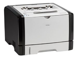 Amazon Steal- Buy Ricoh 310DN Single-Function Laser Printer with Duplex and Network (Black) at Rs 3249 image