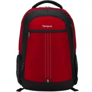 Amazon – Targus Sport 15.6-inch Laptop Backpack (Red) at Rs. 454 image