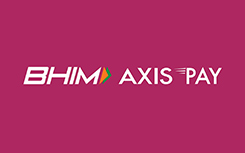 Axis Pay IRCTC Offer