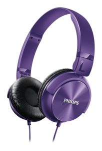 Buy Philips SHL3060PP/00 DJ Style Monitoring Headphone for Rs.494 only