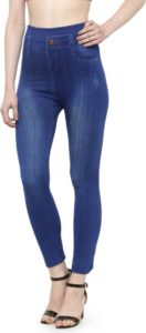 Flipkart- Buy Being-fab Womens Jeggings