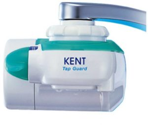 Flipkart- Buy Kent Tap Guard RO Water Purifier (White) at Rs 1189 image