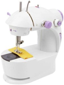 Flipkart – Buy Four Star 201 Electric Sewing Machine at Rs.849 only image