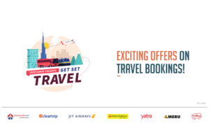 FreeCharge – Get Upto Rs 100 on Travel Bookings image