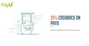 Freecharge Payu Offer