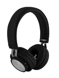 Myntra – Flipkart SmartBuy Black Wireless Bluetooth Headphone with Mic at Rs 874 image