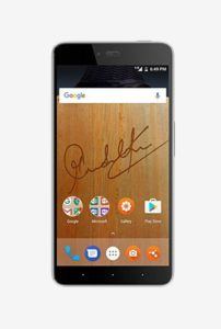 Tata Cliq Steal Buy Smartron SRT. Phone 64GB (Titanium Grey) 4GB RAM, Dual SIM 4G for Rs 7439 only