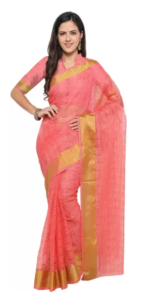 Upto 95% Off on Women's Designer Sarees