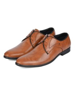 (Wide Range) Amazon - Buy DaMochi Formal Shoes for Rs 499 only