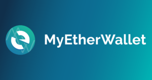 create an ether wallet at myetherwallet