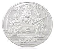 EJohri- Buy 30 Gram Silver Coin at Rs 964 image