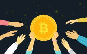 missed bitcoin wave earn free crypto currency tokens