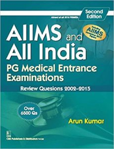 AIIMS and All India PG Medical Entrance Examinations for Rs 235 only