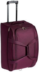 Amazon - Buy Pronto Miami Polyester Travel Duffle Bags at upto 71 % off