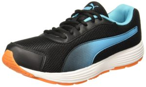 Amazon - Buy Puma Men's Aeden Running Shoes at Rs. 1199