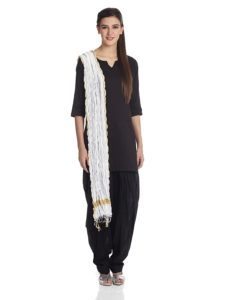 Amazon – Buy Aurelia Women's Viscose Stoles and Dupattas for Rs 89 image