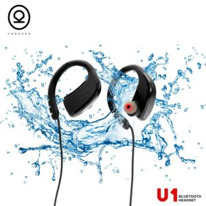CHKOKKO U1 Bluetooth Headphones