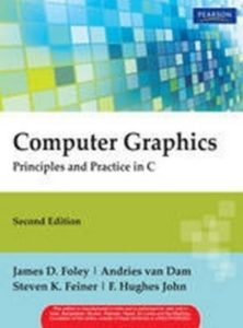 Flipkart - Buy Computer Graphics  Principles & Practice in C 2nd Edition at Rs 240 only