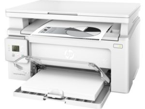HP LaserJet Pro M132a Monochrome Multi-Functional Laser Printer for Rs 9190 only