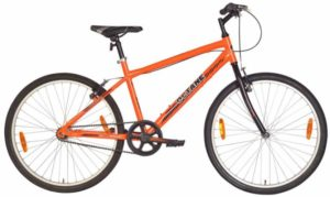 Hero Octane Parkour 26T 26 T Single Speed Road Cycle