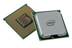 Intel Desktop Processor CPU (Core to Duo 2.8GHz)