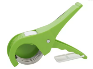 Jen Super Vegetable Cutter Chopper  (Green) at rs.89