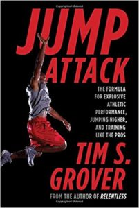 Jump Attack The Formula for Explosive Athletic Performance, Jumping Higher, and Training Like the Pros Paperback 3 Jun 2014