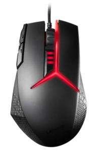 Lenovo GX30J07894 Wired Mechanical Gaming Mouse at rs.1,499