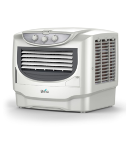 Paytm Steal- Buy Havells Brina Plus 50 L Window Air Cooler at Rs 5599 image