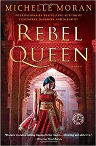 Rebel Queen A Novel Paperback