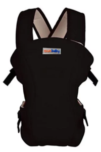 Amazon- Sunbaby SB-5008 Baby Carrier (Black) at Rs.400 Only