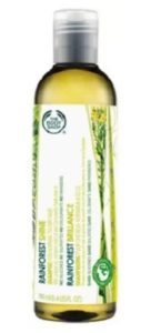 The Body Shop Rainforest Shine Shampoo  (250 ml) at rs.450