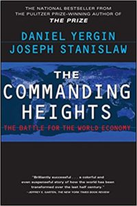 The Commanding Heights The Battle for the World Economy Paperback 2 Apr 2002