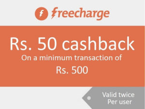 bb freecharge