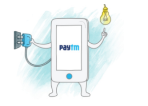 paytm electricity offer