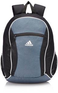 Adidas Onix, Black and White Casual Backpack (BK5767)