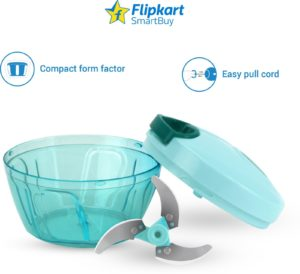 Amazon - Flipkart SmartBuy Handy Chopper (Multicolor)