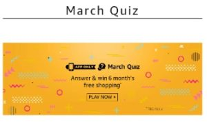 echo quiz amazon