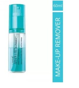 Lakme Absolute Bi-Phased Make-up Remover at rs.131