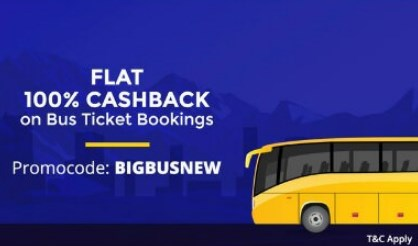 Paytm bus booking coupons may 2018