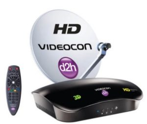 videocon d2h khushiyon ka weekend