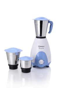 Westinghouse Elegant Designer MU50GB3A-DR 500-Watt Mixer Grinder with 3 Jars