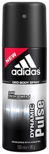 Amazon - Adidas Dynamic Pulse Deodorant Body Spray