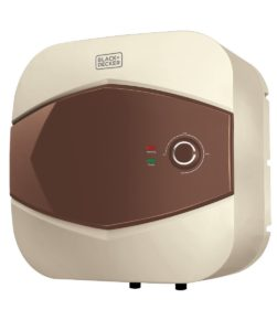 Amazon - Buy Black + Decker BXWH1002IN 10-Litre Storage Water Heater (Ivory)  at Rs 5591