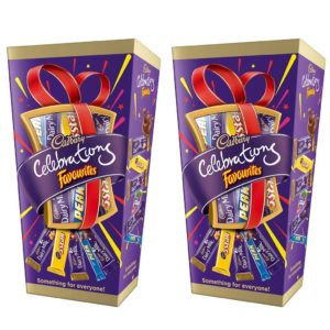 Amazon- Buy Cadbury Celebrations Favorites Chocolate Gift Box,